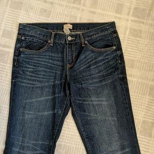 GAP Slim Boyfriend Fit Jeans